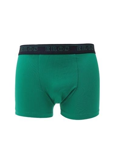 Eros Boxer Yeşil